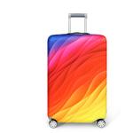Plus-pais-Voyage-Valise-Bagages-Couvercle-De-Protection-Cas-Voyage-Accessoires-lastique-Bagages-Housse-de-protection