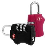 Serrure-TSA-R-armable-3-Chiffres-Combinaison-Voyage-Bagages-Valise-Code-de-Verrouillage-Cadenas
