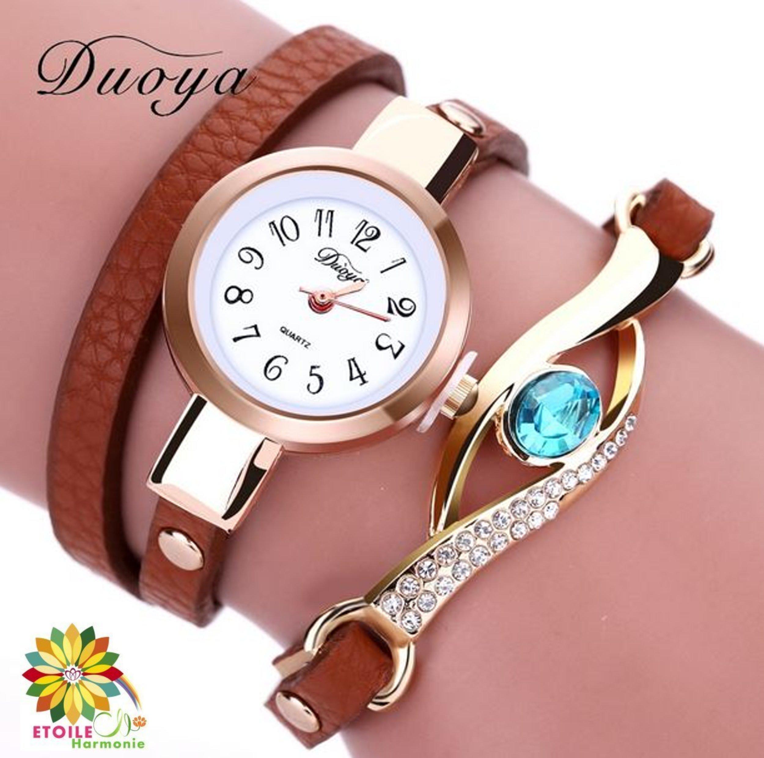 Quartz Avec Harmony Montre Montre Bracelet roWQdCxBe