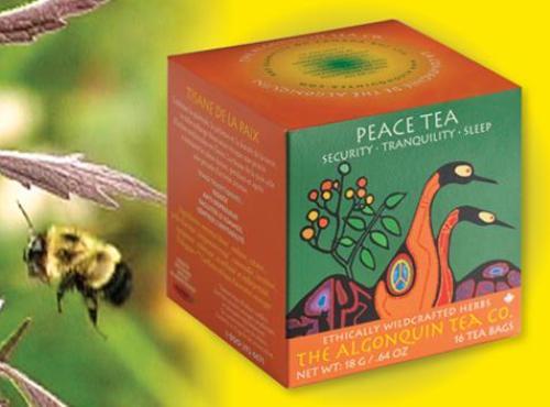 Peace Tea Canada