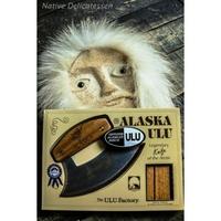Couteau Ulu des Eskimos