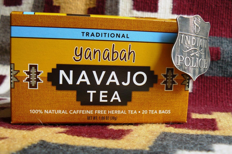thé Navajo, thé amérindien, tisane Navajo, tisane amérindienne (2)