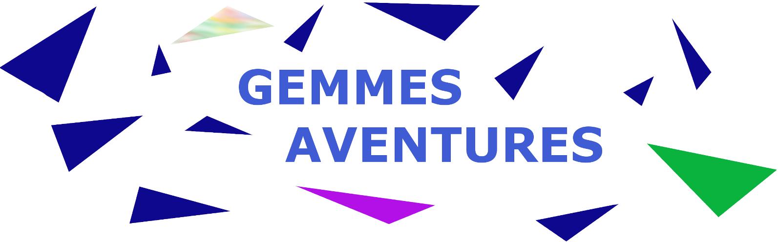 Gemmes Aventures