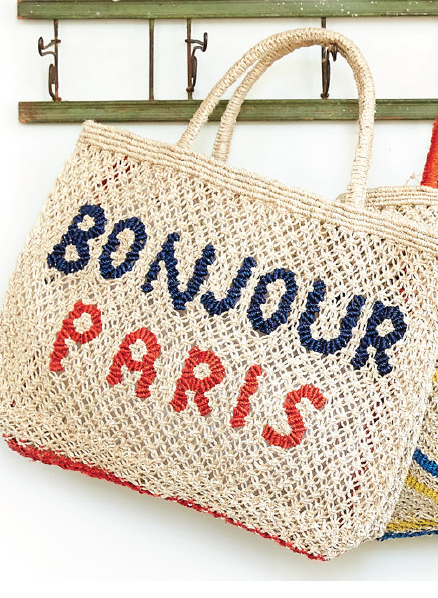 SAC BONJOUR PARIS