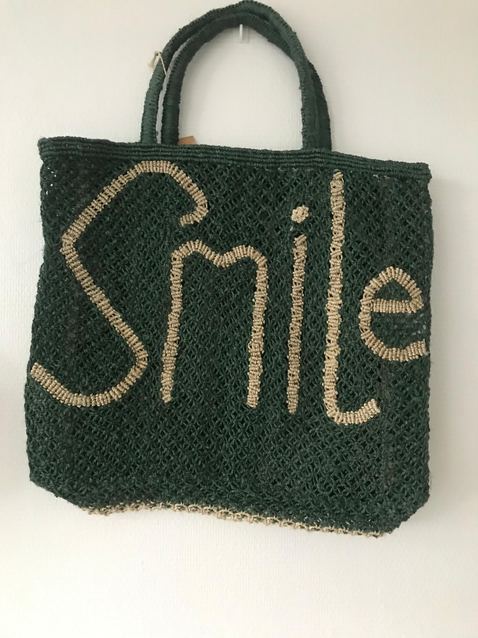 SAC SMILE