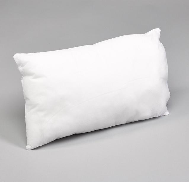 Coussin de rembourrage 30 x 50 cm