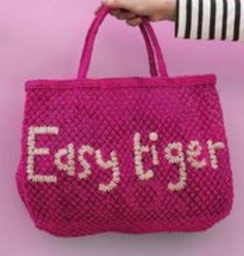 sac easy tiger