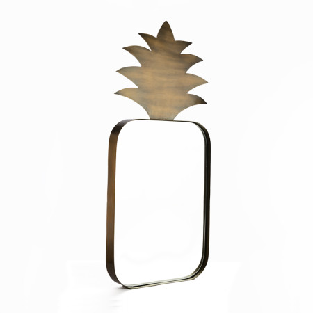 Miroir ananas XXL