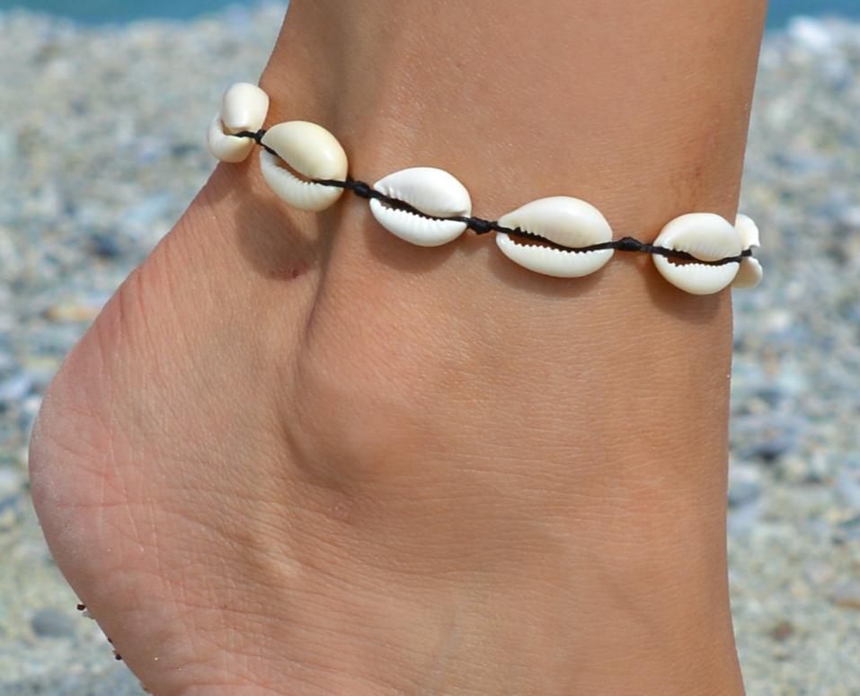 Bracelet et / ou bracelet de cheville