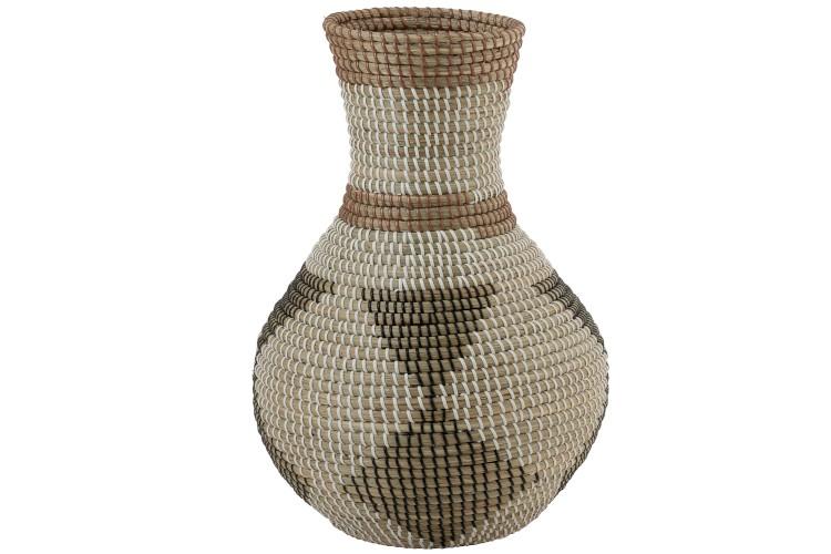 Vase Decoratif  Asli Zostere LARGE