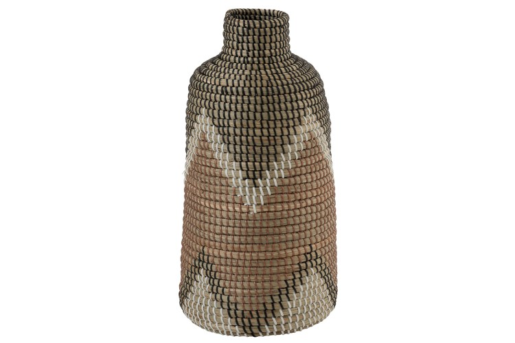 Vase Decoratif Long Asli Zostere