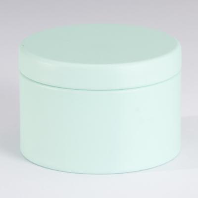 Boîte métal Mint