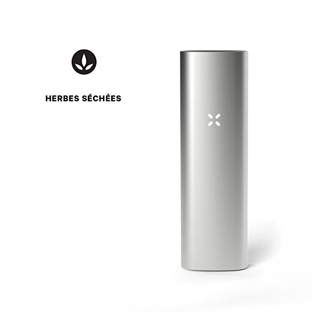 Pax 3 kit basic noir