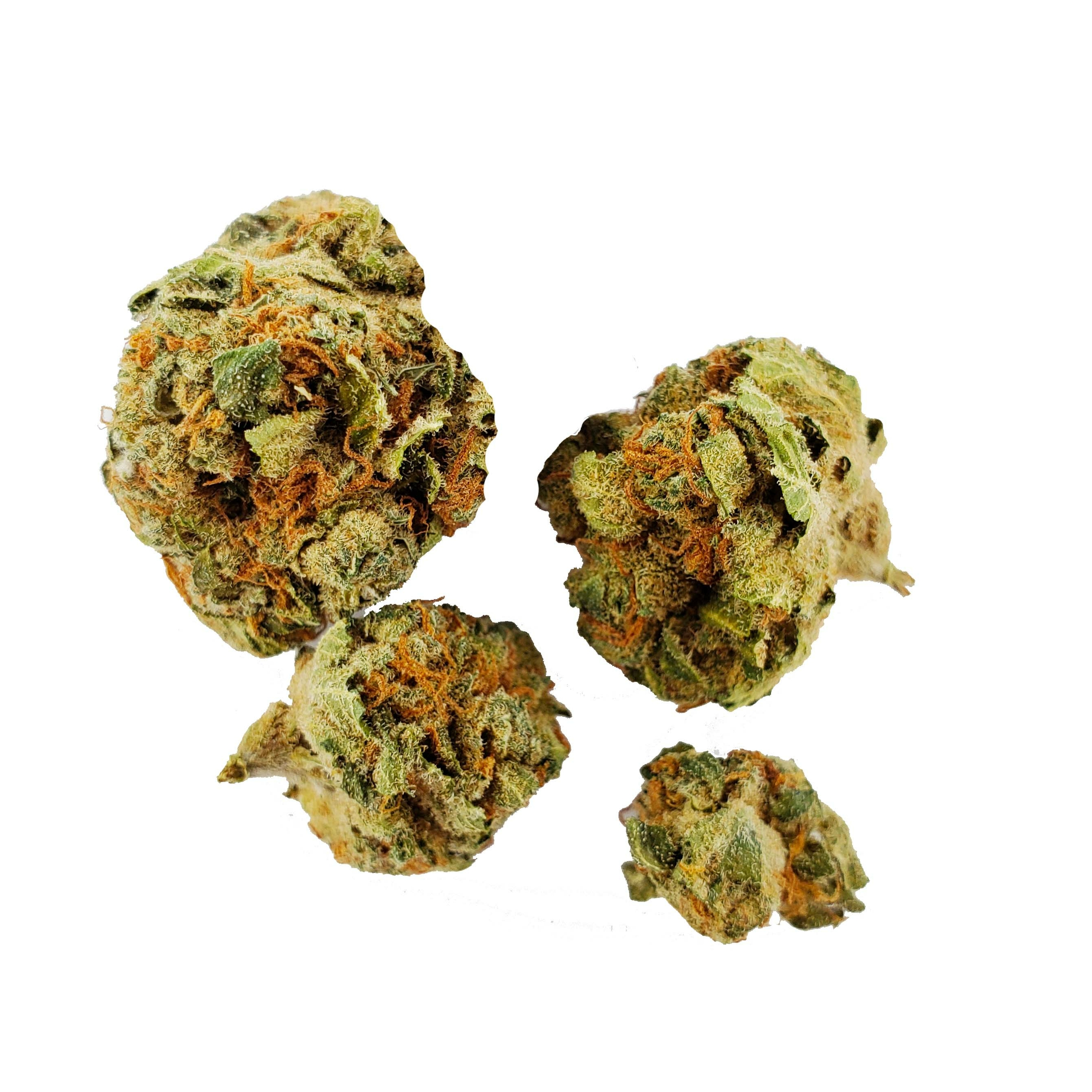 Strawberry small buds indoor 13,5%