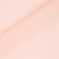 Popeline coloris rose pastel 20 x 140 cm