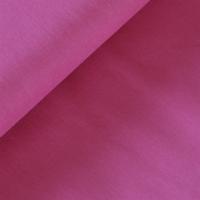 Popeline coloris rose 20 x 140 cm