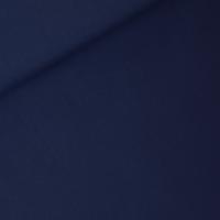 Popeline coloris bleu profond 20 x 140 cm