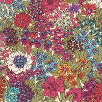 Liberty Ciara été coloris A 20 x 137 cm
