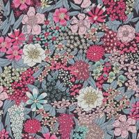 Liberty Ciara automne coloris B 20 x 137 cm