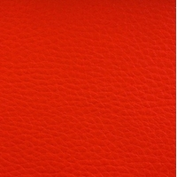 Simili cuir rouge 20 x 70 cm