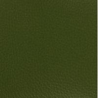 Simili cuir vert kaki 20 x 70 cm