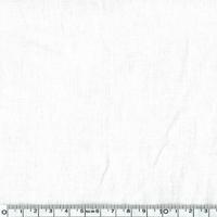 Jersey viscose blanc 20 x 150 cm
