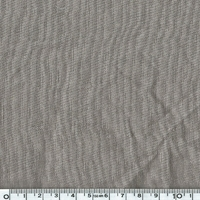 Lin fin taupe 20 x 140 cm