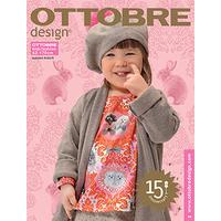 Magazine Ottobre Design 4/2015 en français