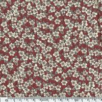 Liberty Ffion rouille coloris C 20 x 137 cm