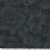 Liberty Anderson noir coloris E 20 x 137 cm