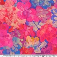 Liberty Emerald Bay rose coloris B 20 x 137 cm