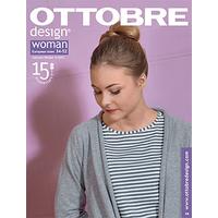 Magazine Ottobre Design Femme 5/2015 en français