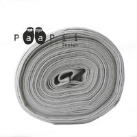 Bord-côte gris clair 20 x 90 cm