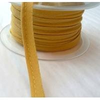 Passepoil Première Etoile Uni Ananas 1m