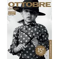 Magazine Ottobre Design 6/2015 en français