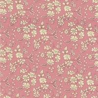 Liberty Capel rose coloris R 20x135 cm