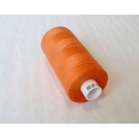 Bobine de fil à coudre melon 1000m