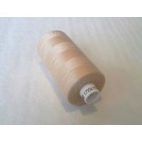 Bobine de fil à coudre nude 1000m