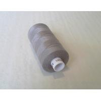 Bobine de fil à coudre sel (poivre blanc) 1000m