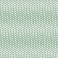 Tissu Fantasia Miniature Hills Dew 20 x 110 cm