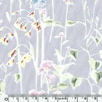 Liberty Spring Silhouette gris coloris A 20x137 cm