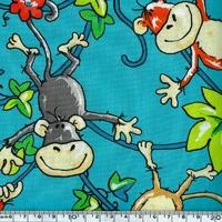 Tissu Singe Party 20 x 110 cm