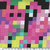 Tissu Matrix 20 x 110 cm