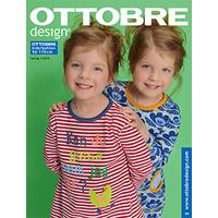 Magazine Ottobre Design 1/2016 en français