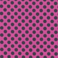 Tissu Ta Dot Peony 20x110 cm