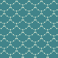 Tissu Emmy Grace Ripples Sea 20 x 110 cm