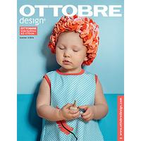 Magazine Ottobre Design 3/2016 en français