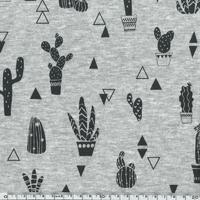 Molleton Cactus 20 x 140 cm