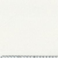 Sweat léger Modal blanc cassé 20 x 140 cm