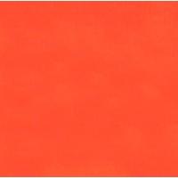 Coupon Petit Pan enduit Orange Pastèque 70 x 50 cm
